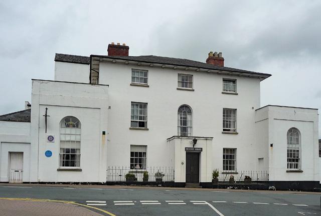 Merton House, Ross-on-Wye