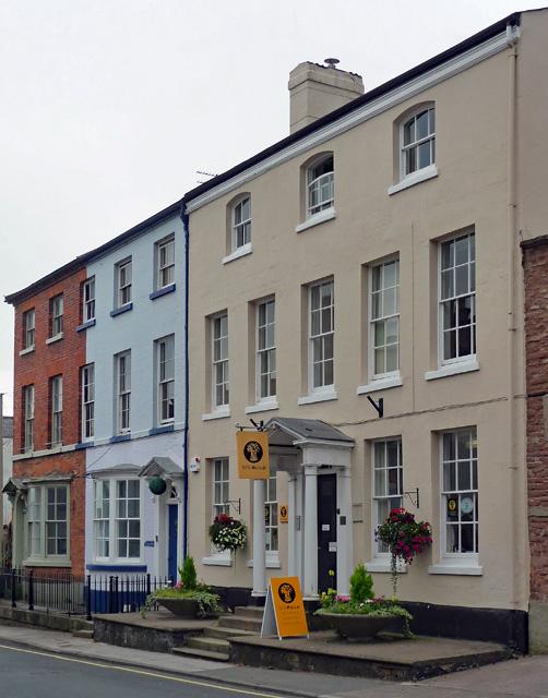 44-46 New Street, Ross-on-Wye