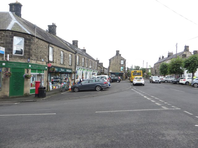 High Street, Bellingham