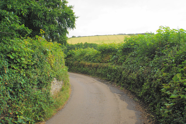 Pardlestone Lane