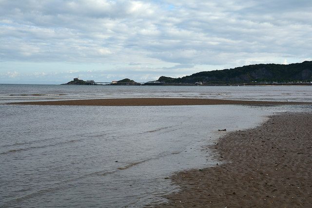 The Mumbles : Swansea Bay