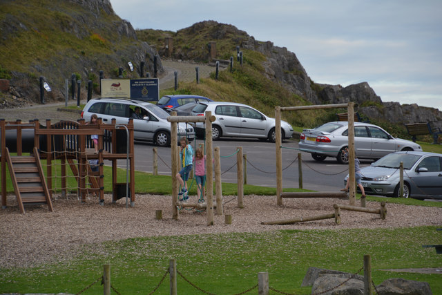 The Mumbles : Playground