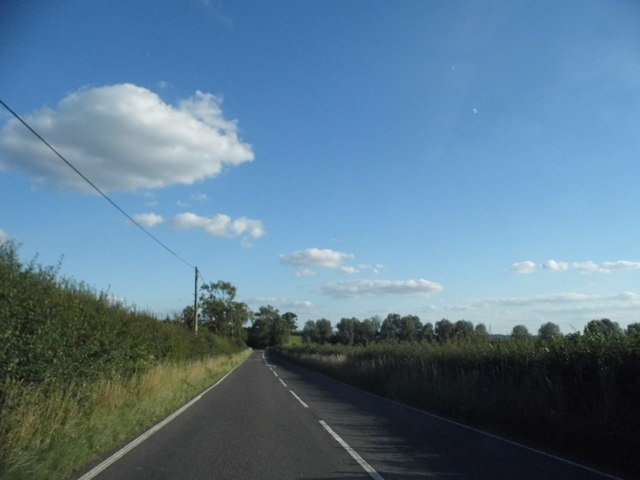 Bicester Road, Lower End