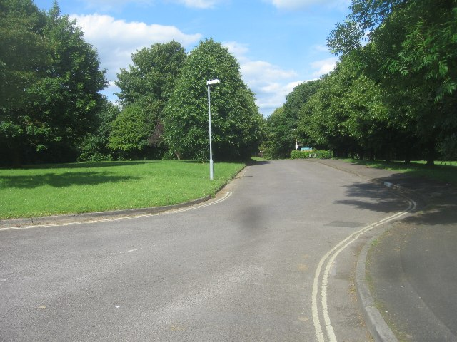 Access to Fort Hill School