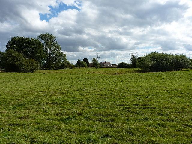 Lower Grounds farm