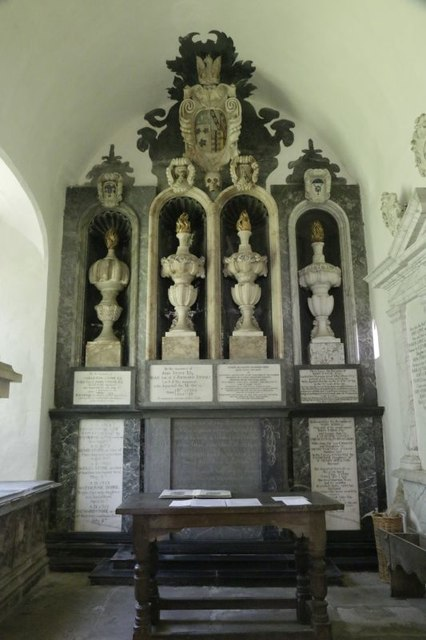 Chapel in St Bartholomew