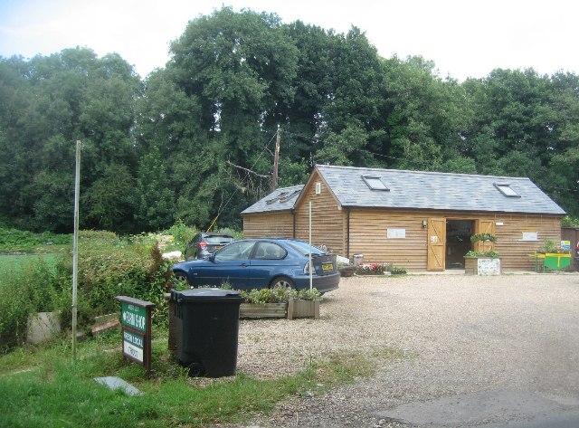 West Lea Farm Shop