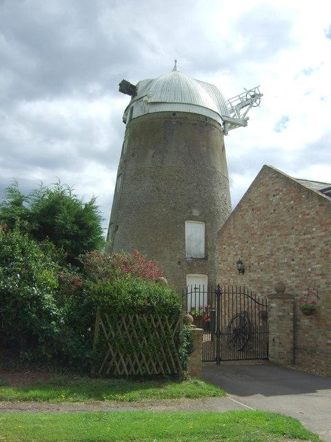 Haddenham Great Mill