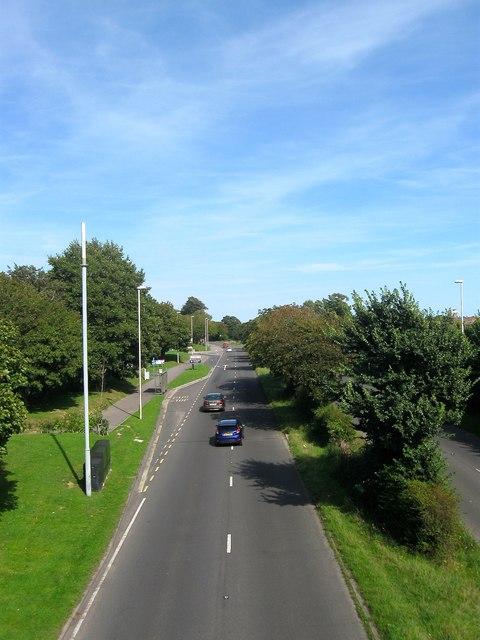 Littlehampton Road, Goring
