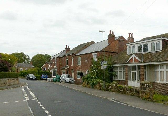The Ridings, Ockbrook
