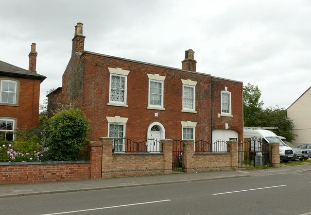Ivy House, Derby Road, Borrowash