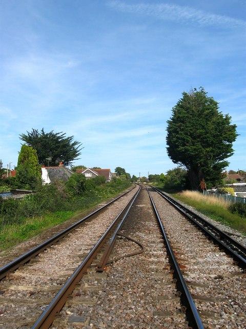 West Coastway Line