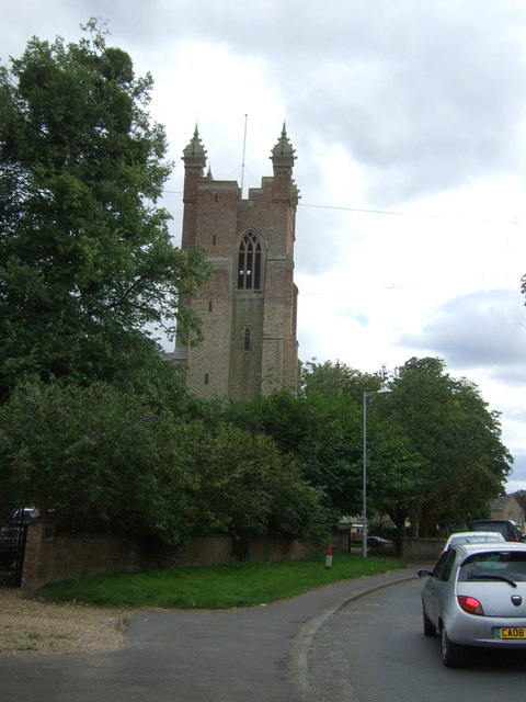 All Saints Church, Cottenham