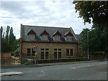 TL4568 : All Saints Hall, Cottenham by JThomas