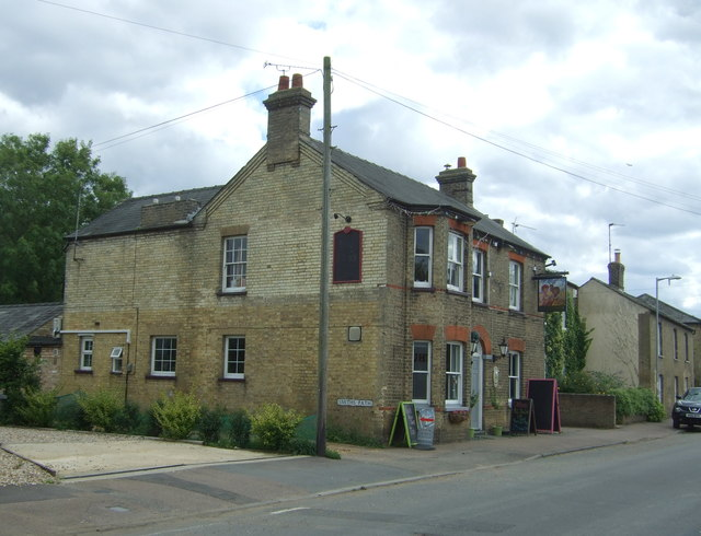 The Jolly Millers, Cottenham