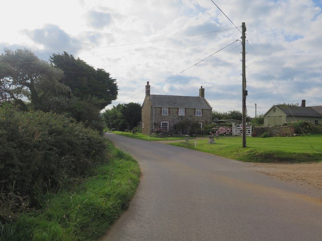 Atherfield Green, West Wight
