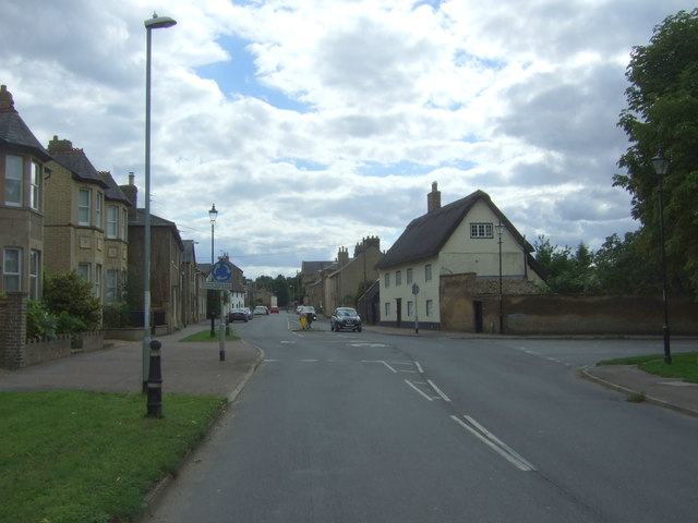 High Street, Cottenham