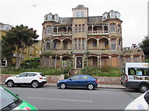 SS5147 : Former Berkeley Hotel, Ilfracombe by Jaggery