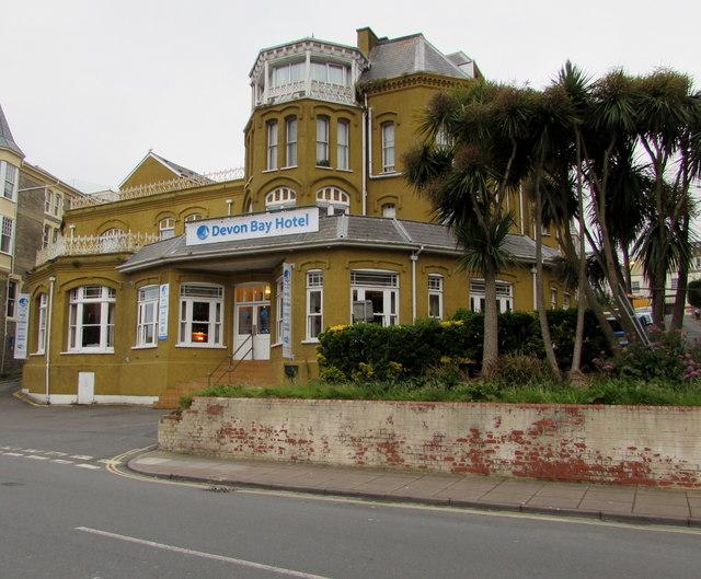 Devon Bay Hotel, Ilfracombe