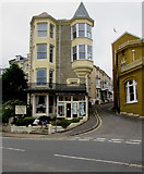 SS5147 : Harleigh House Hotel, Ilfracombe by Jaggery