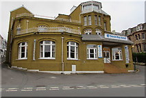SS5147 : Devon Bay Hotel, Wilder Road, Ilfracombe by Jaggery