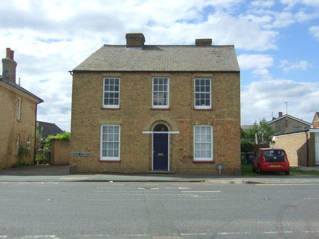 House on High Street, Cottenham