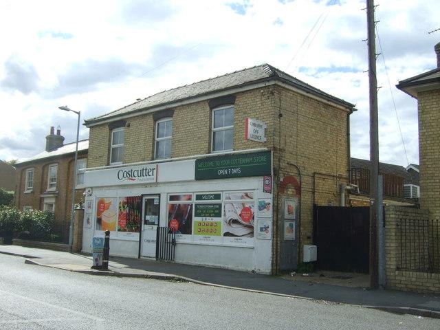 Cottenham Store