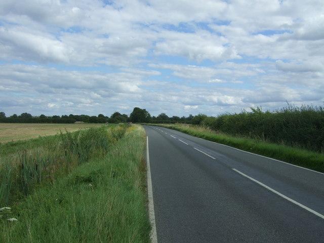Cottenham Road