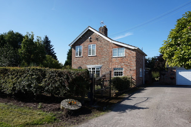 Poplar House Farm, Forest Lane, Fulford