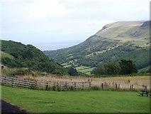 D2120 : Glenariff Forest Park [1] by Michael Dibb