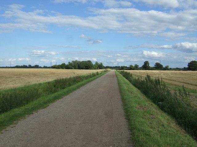 Harcamlow Way