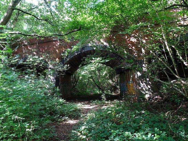 Common Lane Bridge