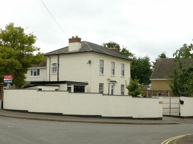 28 Brook Road, Borrowash