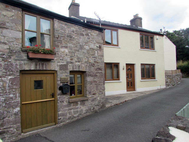 The Old Stable, School Lane, Gilwern