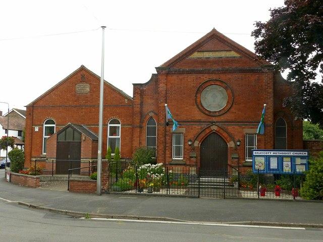 Draycott Methodist Church