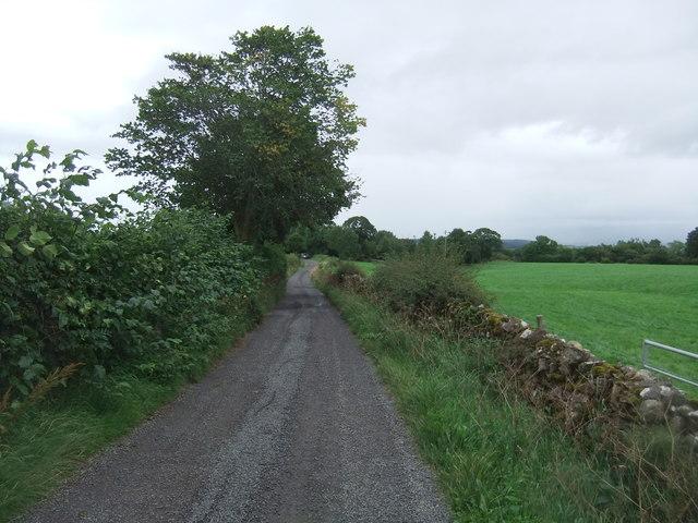 Inmoor Road