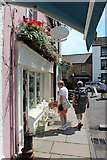 ST5445 : A Shop located in Priest Row. by Chris' Buet