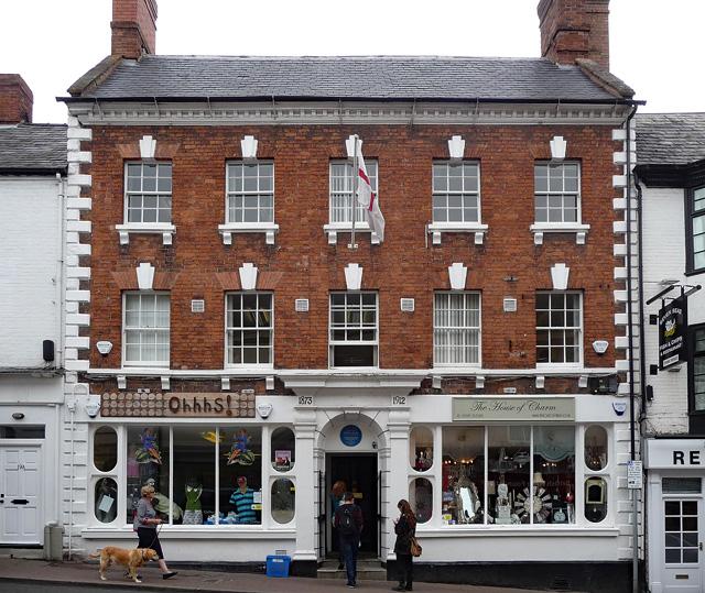 20 Broad Street, Ross-on-Wye
