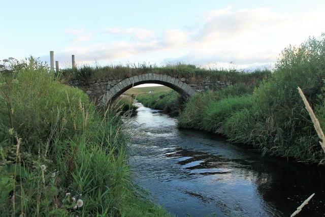 Lochter Bridge