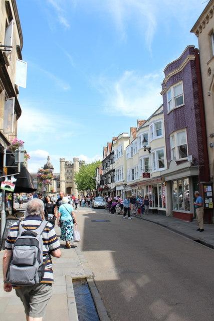 High Street (2)