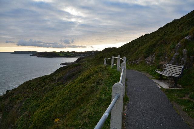 The Mumbles : Wales Coast Path