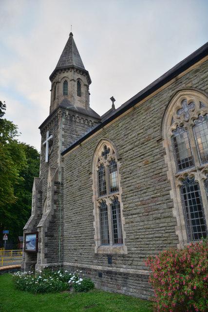 The Mumbles : Baptist Church