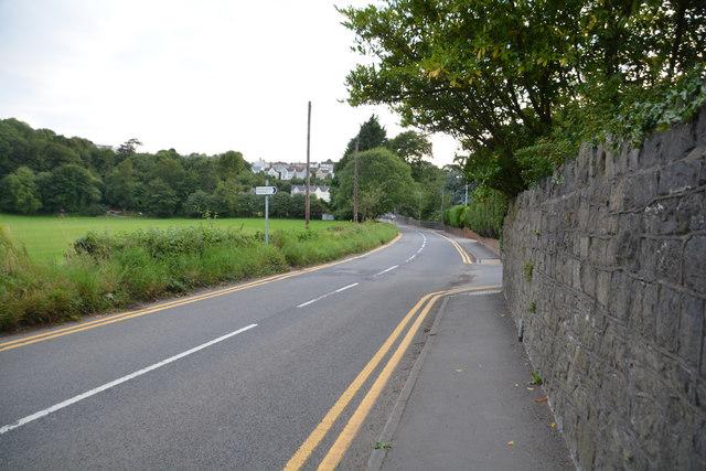 The Mumbles : Newton Road