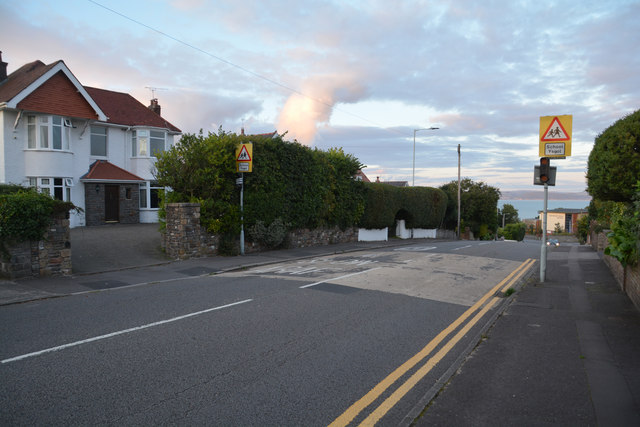 The Mumbles : Westcross Lane
