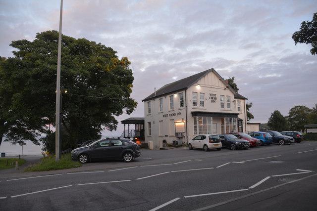 The Mumbles : Mumbles Road A4067