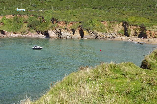 Bovisand Bay