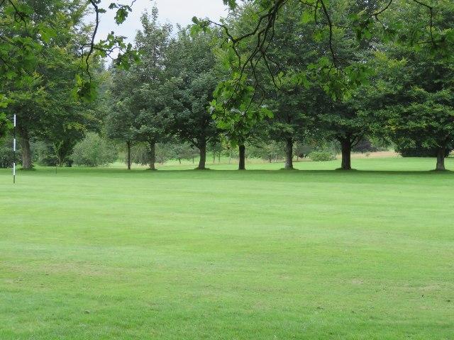 Basingstoke Golf Club