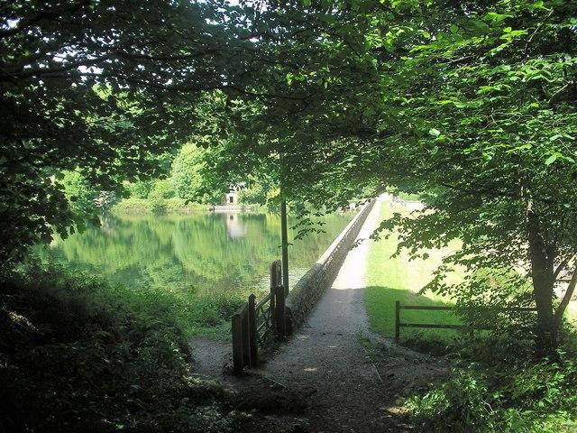 Lower Dam Linacre
