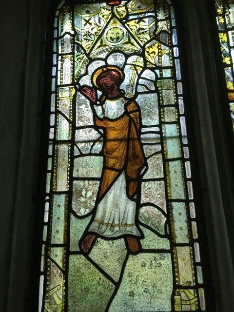 Window Detail 1