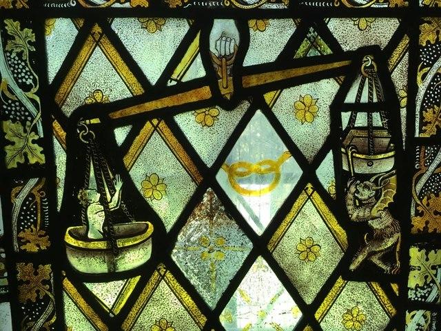 Window Detail 3